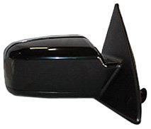 TYC 2610031 Compatible with Ford/Mercury Passenger Side Power Non-Heated Replacement Mirror