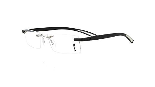 Switch it! Combi 536 Brille Montur Wechselbrille (transparenter Nasensteg)