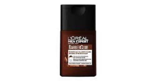 L\'oreal Loreal Men Expert Barber Club Reparatur Von After-Shave-Balsam Regenerierender After-Shave-Balsam 125ml