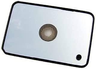 Best Glide ASE Military Grade Glass Signal Mirror (Mark 3)