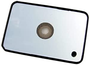 military glass signal mirror