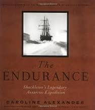 The Endurance: Shackleton's Legendary Antarctic Expedition Hardcover – November 3, 1998