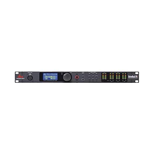 Dbx DRIVERACKPA2 - Procesador de altavoces con rta y ecualizador
