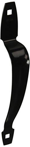 Stanley Hardware S760-885 CD1298 Pull in Black, 10-3/8'