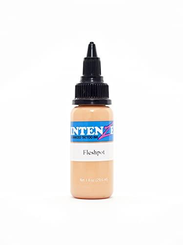 Intenze Products Pot de fleurs 30 ml