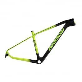 Massi Cuadro 29' MTB Pro Boost, Sport, Multicolor (Multicolor), 15'