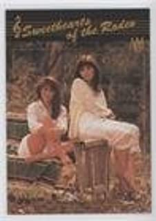Sweethearts of the Rodeo (Trading Card) 1992 Collect-A-Card Country Classics - Previews #03