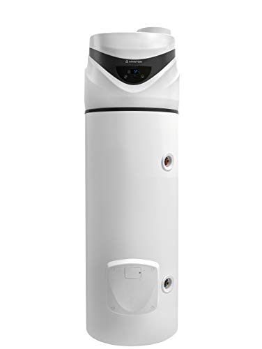 Chauffe eau thermodynamique Nuos Primo Ariston Air Ambiant/Air Extérieur 200 L