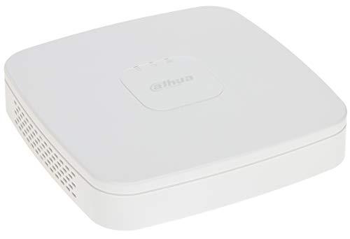Dahua Grabadora IP Nvr2104 4Ks2 4 Canales Dahua