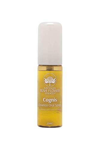 Australian Bush Flower Essences Cognis Oral Spray