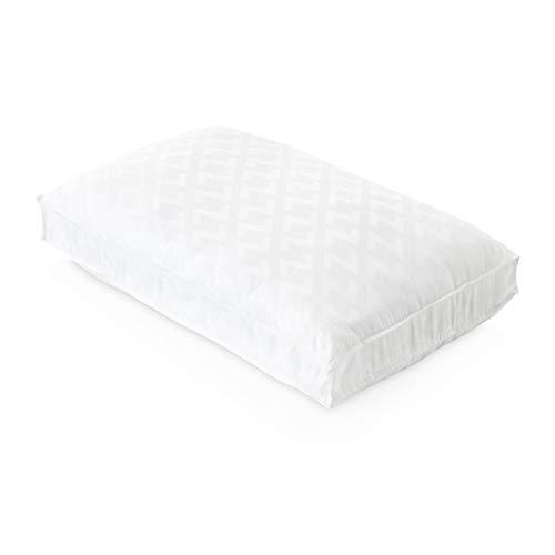 MALOUF Gel Foam Pillow - Queen - High Loft