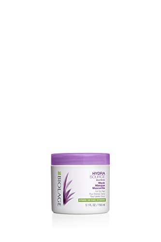 Matrix Biolage Hydrasource Maske - Damen, 1er Pack (1 x 150 ml)