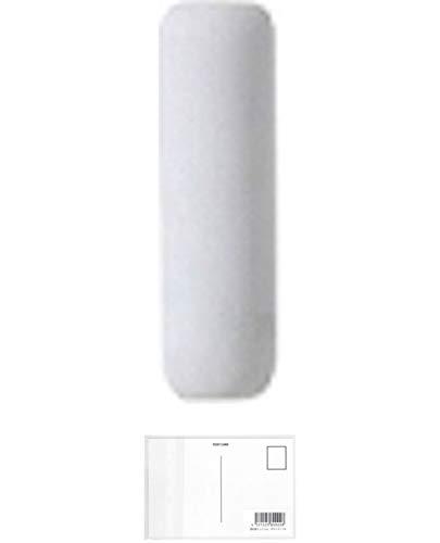 ぺんてる シャープペンシル用替消しゴム XPXE-4 【 3セット】 + 画材屋ドットコム ポストカードA