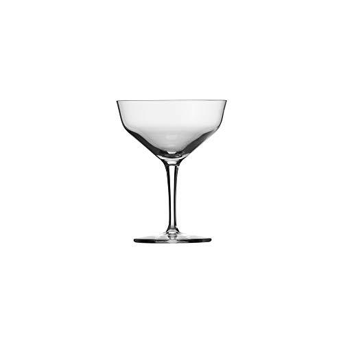 Schott Zwiesel 121289 Mix and Celebrate - Copa de Martini (cristal, 226 ml)