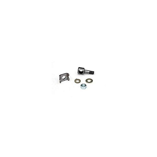 Eckler's Premier Quality Products 40169992 Full Size Chevy Column Shift Linkage Clevis & Swivel Kit
