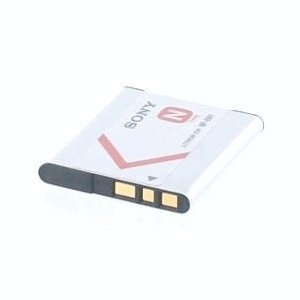 Sony Akku DSC-WX100 Li-Ion 3,6 Volt 600 mAh