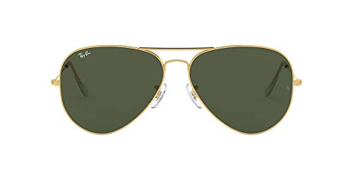 Ray-Ban Aviator Large Metal Ii 0RB3026 Lentes de Sol