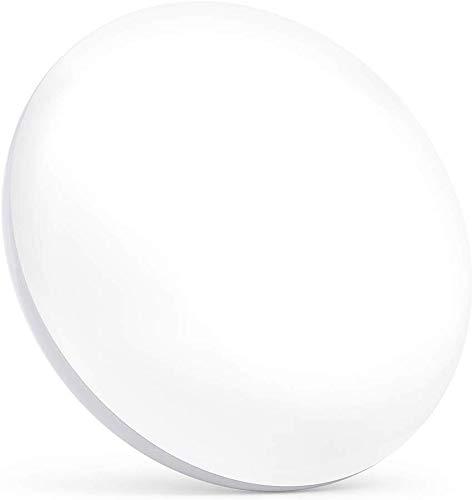 TaoTronics Tageslichtlampe 10000 Lux LED Lichttherapielampe Touchsteuerung mit 3 einstellbaren Helligkeiten kompakte Design