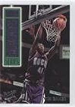 Vin Baker (Basketball Card) 1993-94 Fleer Ultra - All Rookie Series #1