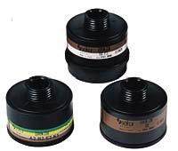 Gasfilter - Mehrbreichs-Kombinationsfilter DIRIN 230 - A2B2E2K2-P3