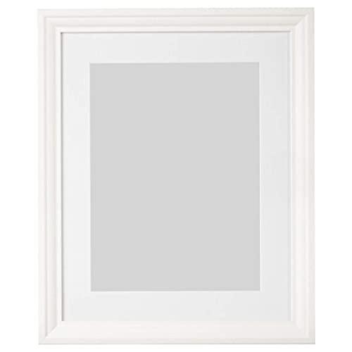 Digital Shoppy IKEA Frame, White, 40x50 cm (15 ¾x19 ¾)