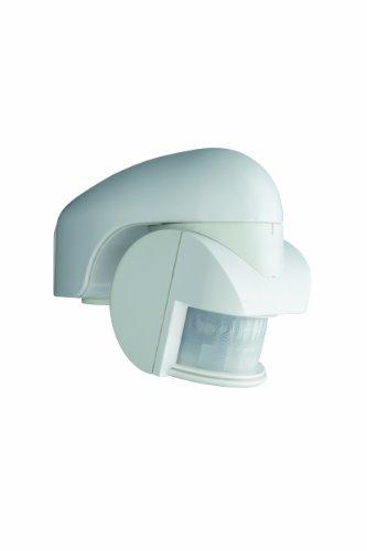 Massive 870981231 Luminaire Extérieur Virginia Détecteur Blanc