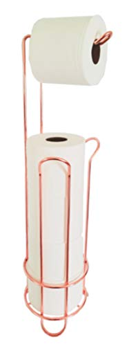 Top 10 best selling list for rose toilet paper holder