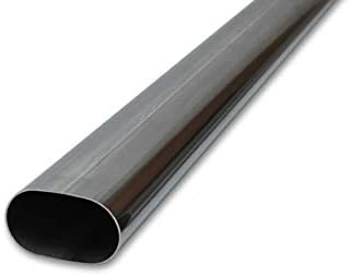 Vibrant High material Super intense SALE Performance Power 13182 Tubing Stainless Straight 304