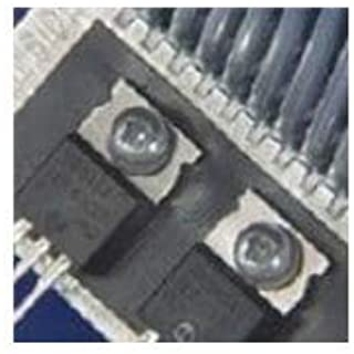 BERGQUIST SP1200-0.009-00-1212 SIL-PAD 1200 .009