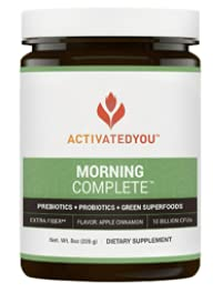 Activated You Morning Complete, 8 Ounces