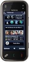 N97 Mini schwarz T-Mobile Aktionspaket-Navi - Mobiltelefon
