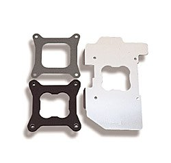 Automotive Replacement Fuel Injection Heat Shields