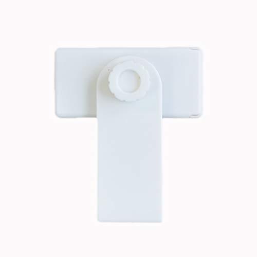 MeterMall Anti-shake Phone Holder Clip Bracket for Xiaomi Mi 4K Drone Handheld Gimbal