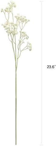 Rustic metal flowers wholesale _image4