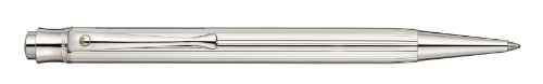 Waldmann Kugelschreiber TANGO Linie,Sterling Silber 925er Luxus
