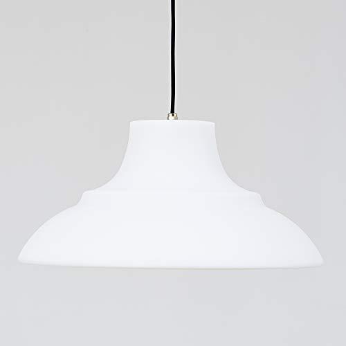 MYYOUR Funnel - Lámpara de diseño con cable, iluminación interior y exterior