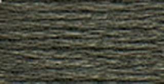 DMC Bulk Buy Thread 6-Strand Embroidery Cotton 8.7 Yards Very Light Ash Grey 117-535 (12-Pack)