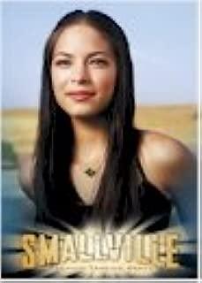 Smallville Season 1 P-i Internet Exclusive Promo Card