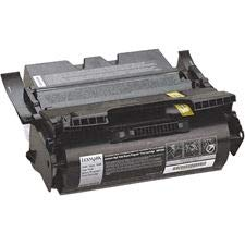 Lexmark 64015HA High Yield Return Program Print Cartridge Photo #3