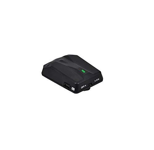 GPS-N Plus - receptor GPS compatible con Nikon D2X, D3X, D4, D4S, D90, D200, D300, D300s, D700, D750, D800, D800E, D810, D810A, D600, D610, D3100, D3200, D3300, D5000, D5100, D5200, D5300, D5500, D560