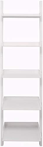kieragrace Providence Hadfield Leaning Shelf - White, 18