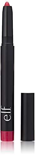 Elf Cosmetics Studio Matte Lip Color 82472, Berry Sorbet, 0.3 Ounce