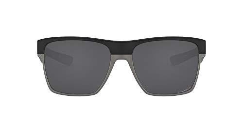 Oakley Twoface XL 935010 Gafas de sol, Negro, 59 para Hombre