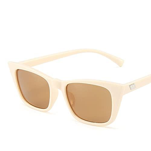 Moda Gafas De Sol De Montura Pequeña para Mujer, Gafas De Sol De Diseñador De Lujo, Gafas De Sol para Mujer, Gafas Vintage para Hombre, Moda 9