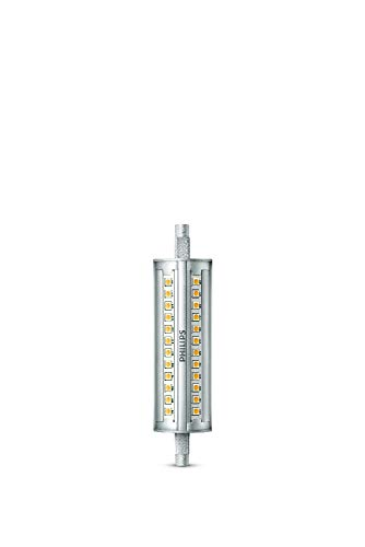 Philips Lámpara LED, Blanco Frío, 118mm