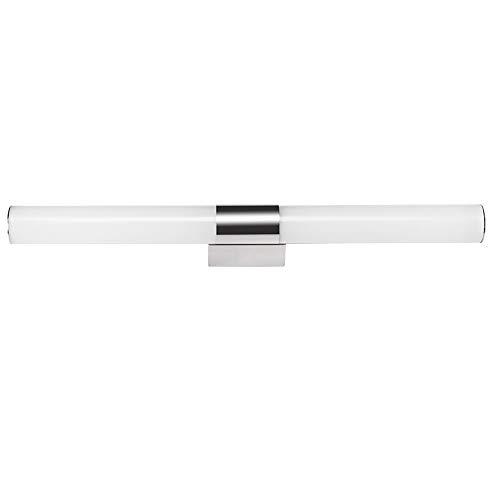 Dhl WC ronde spiegel koplamp waterdicht anti-condens-wandlamp badkamer spiegelkast make-up lamp
