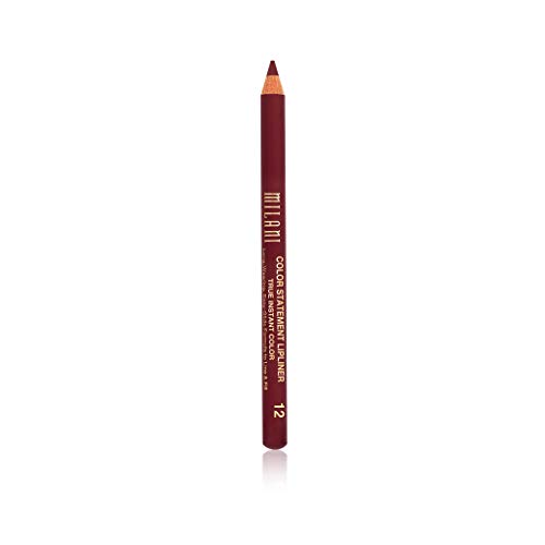 MILANI Color Statement Lipliner - Bordeaux