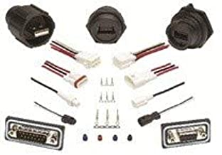 Edac 422-041-520-100 Connector Headers and PCB Receptacles