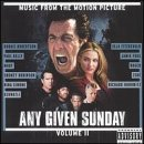 Any Given Sunday, Vol. 2: Music From The Motion Picture