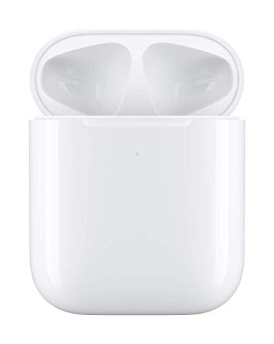 Apple custodia di ricarica wireless per AirPods